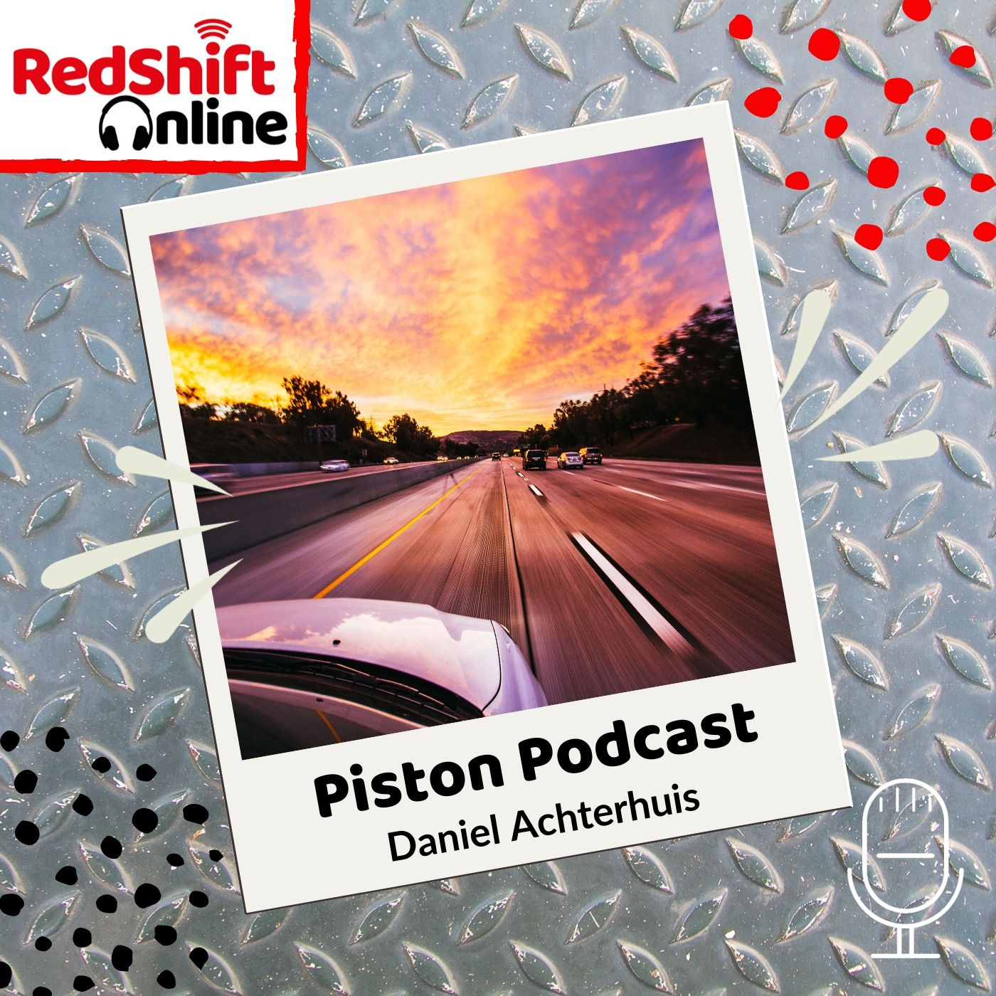 Show artwork for The Piston Podcast