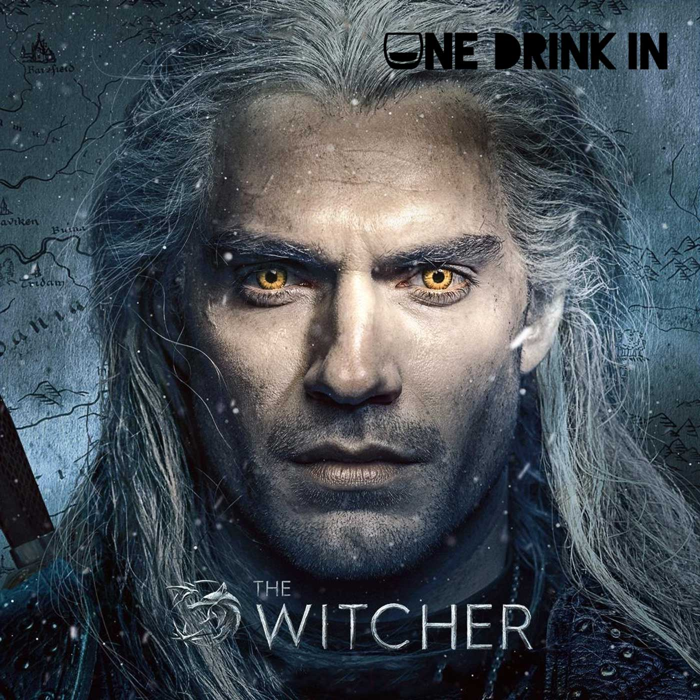 Show artwork for Watching Witcher