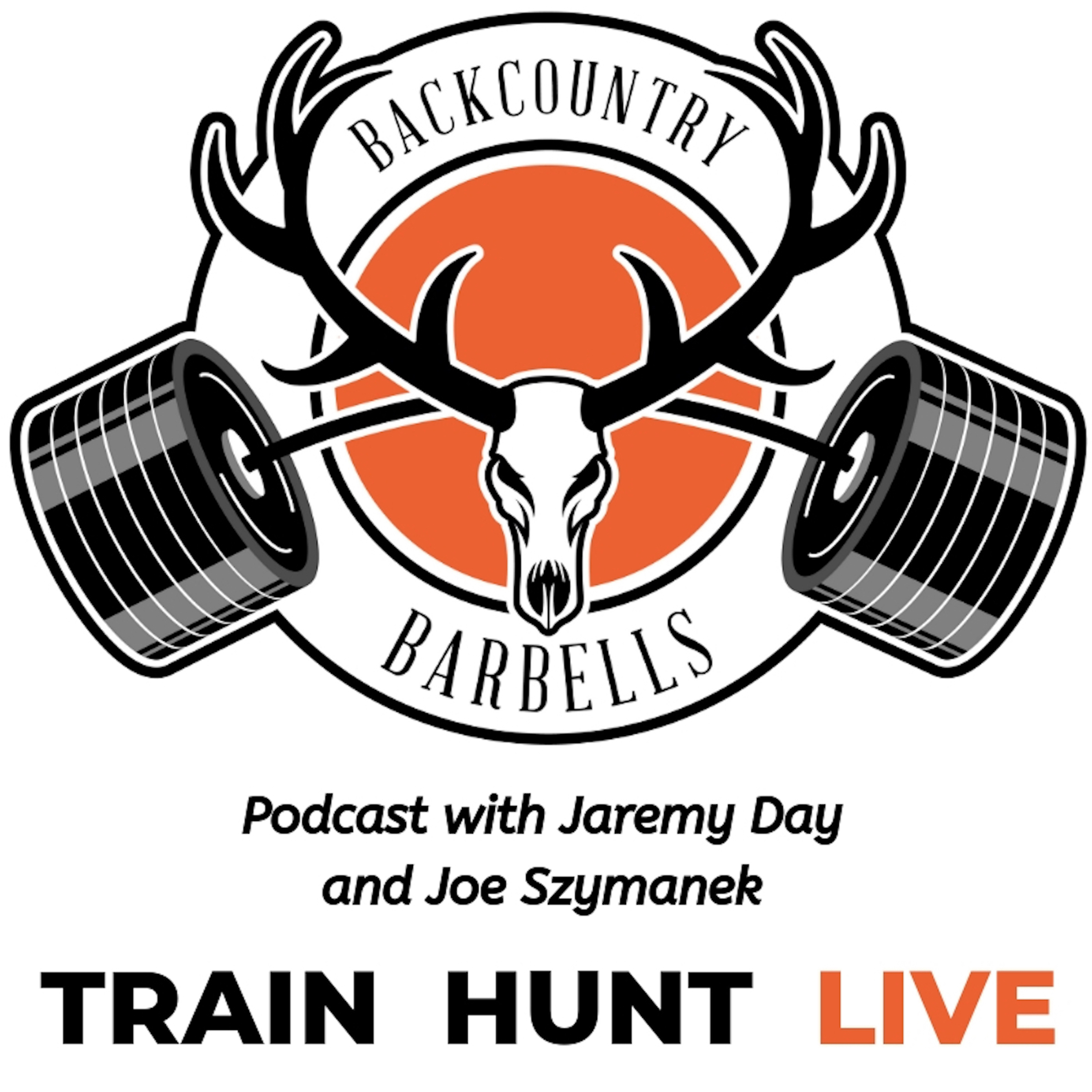 Artwork for podcast Backcountry and Barbells