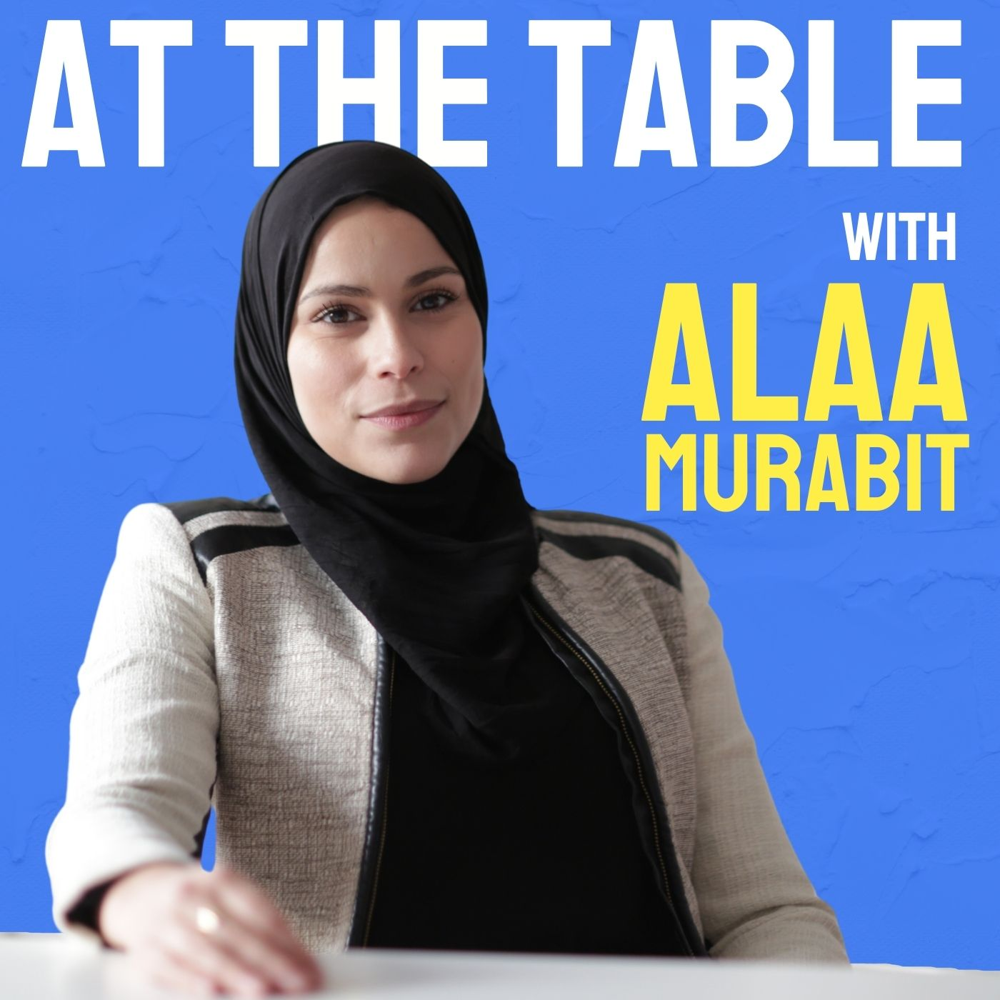 Show artwork for At The Table with Alaa Murabit