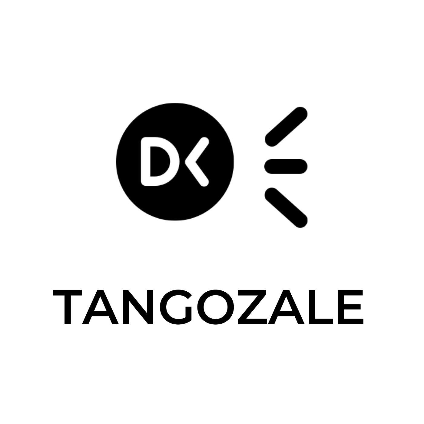 Artwork for podcast Tangozale