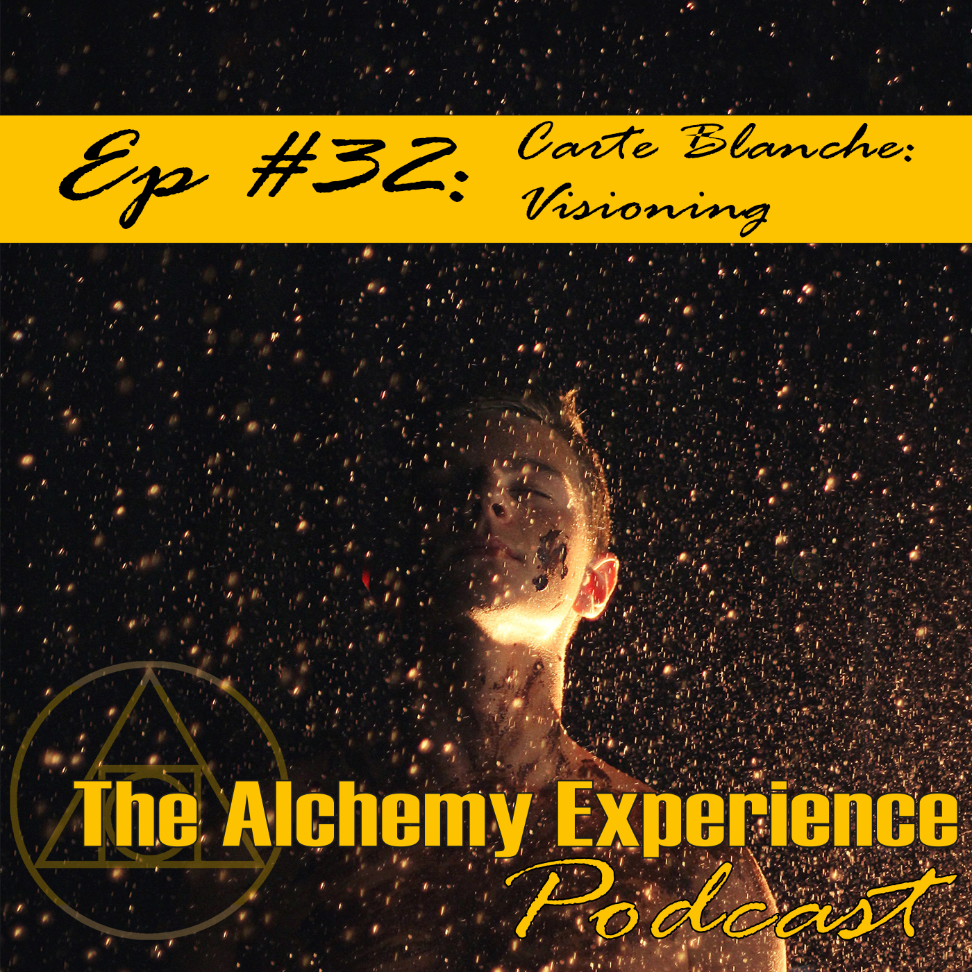 Artwork for podcast The Alchemy Experience