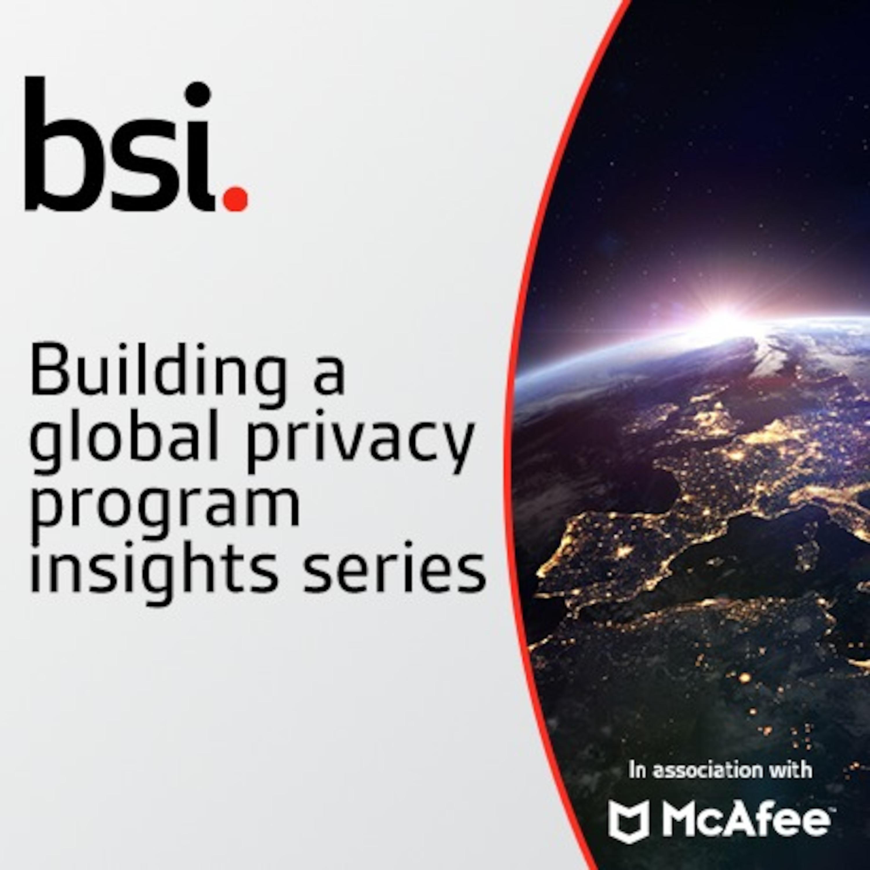 Artwork for podcast BSI Global Podcast