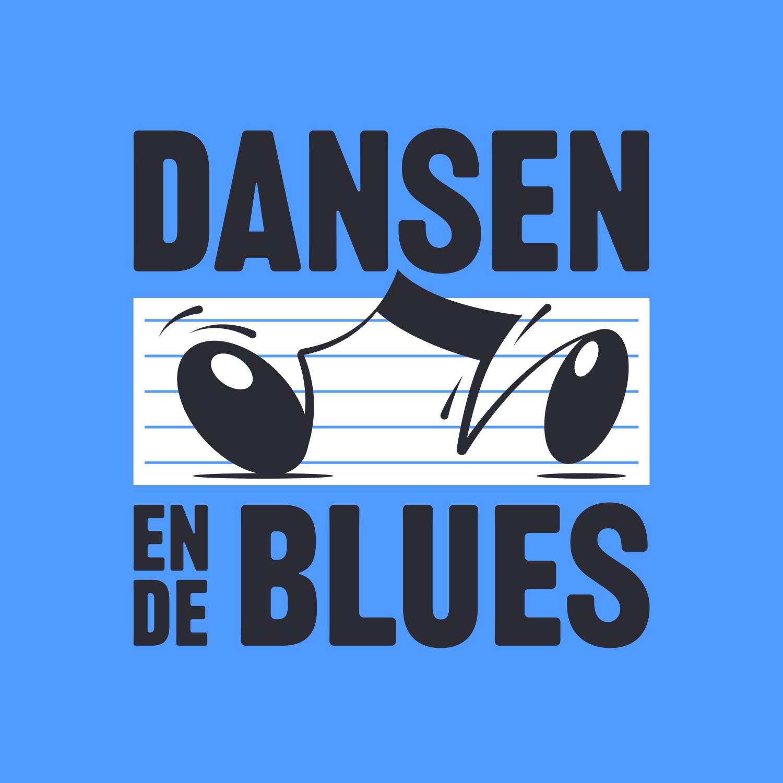 Artwork for podcast Dansen en de blues