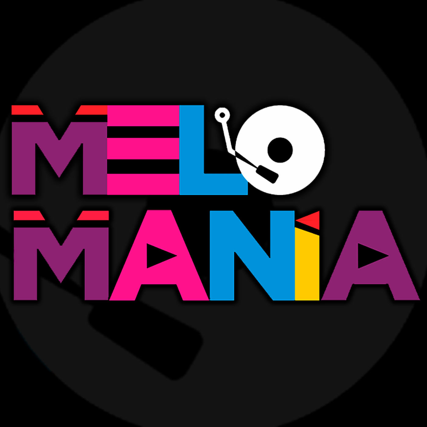 Artwork for podcast Melomanía