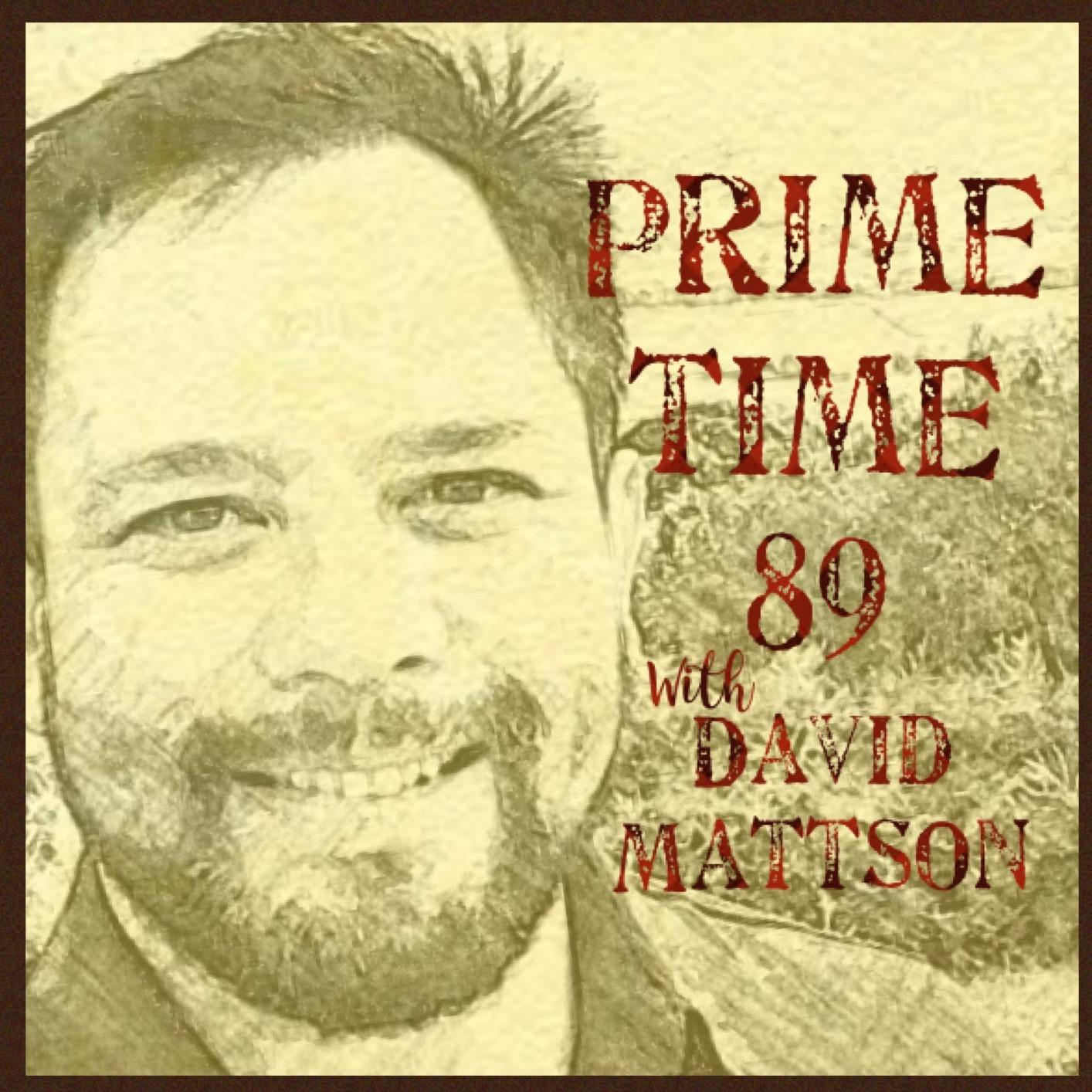 Show artwork for PRIME TIME 89