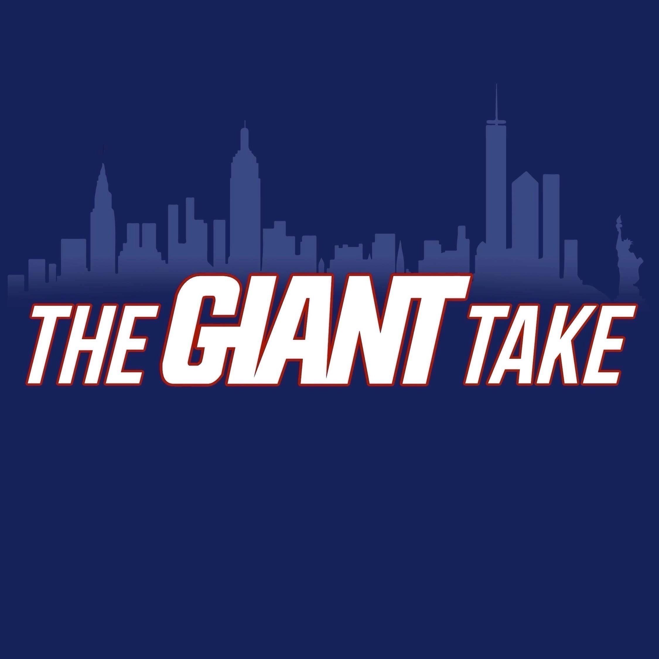 Episode 103- New York Giants 53 Man Roster Prediction