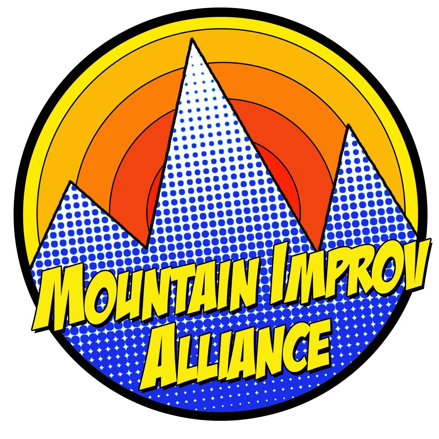 Show artwork for Mountain Improv Alliance Podcast