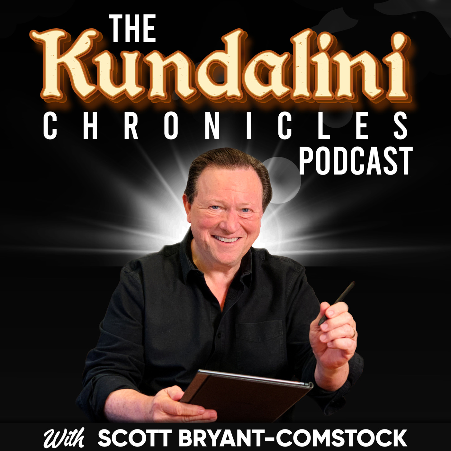 Show artwork for The Kundalini Chronicles