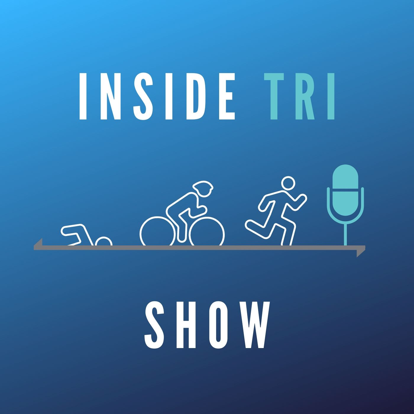 Show artwork for Inside Tri Show