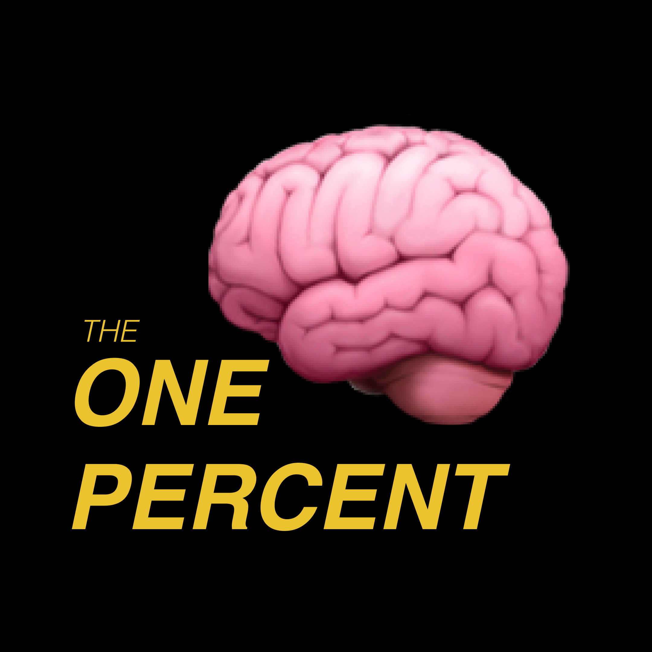 Show artwork for The One Percent