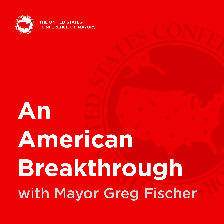 Artwork for podcast An American Breakthrough