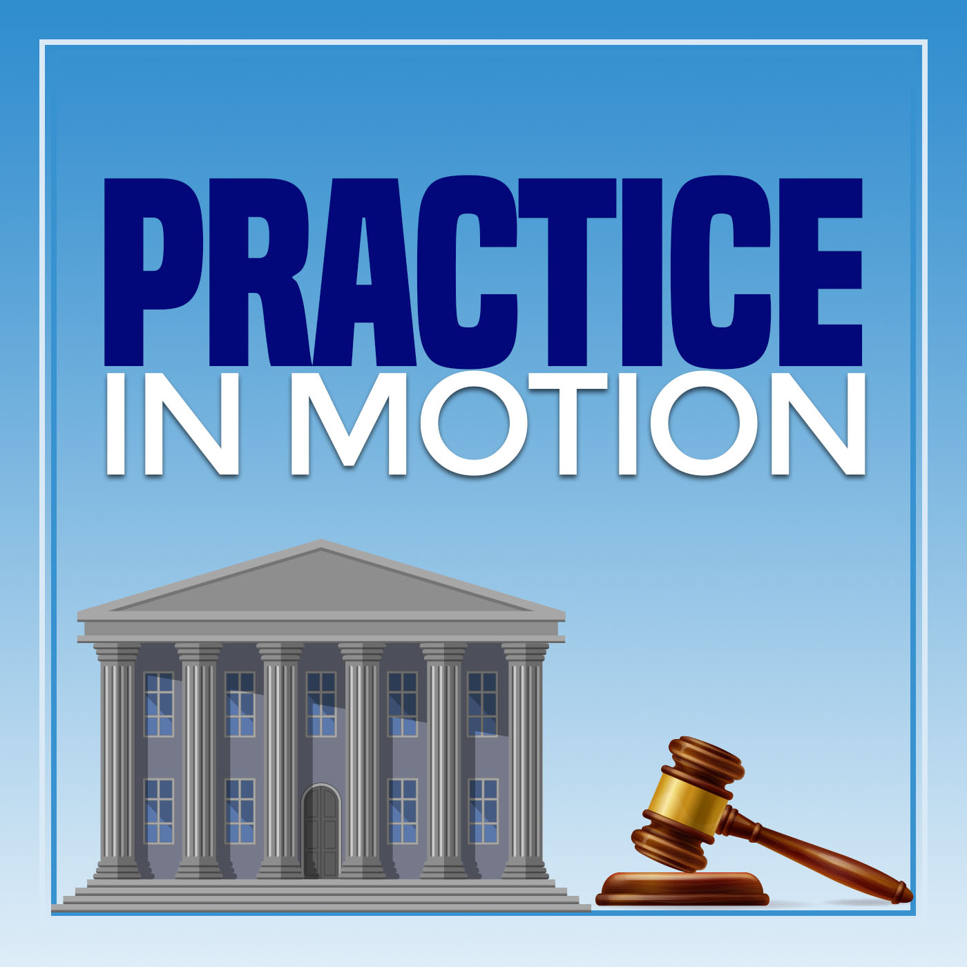 Show artwork for Practice In Motion