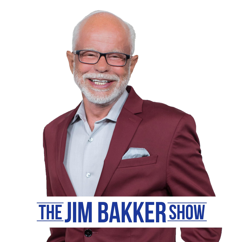 Show artwork for The Jim Bakker Show