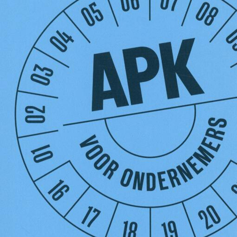 Show artwork for APK voor ondernemers