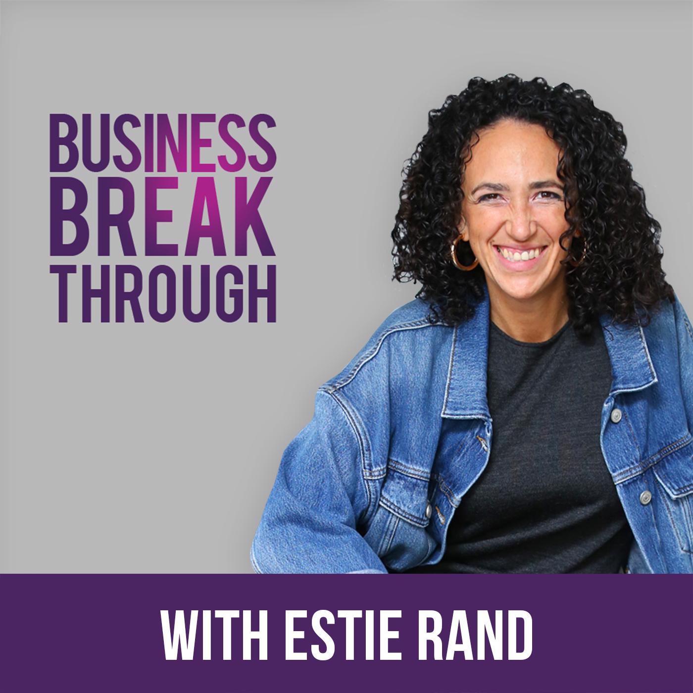 Artwork for podcast Business Breakthrough