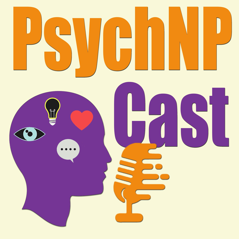 Show artwork for PsychNP Cast