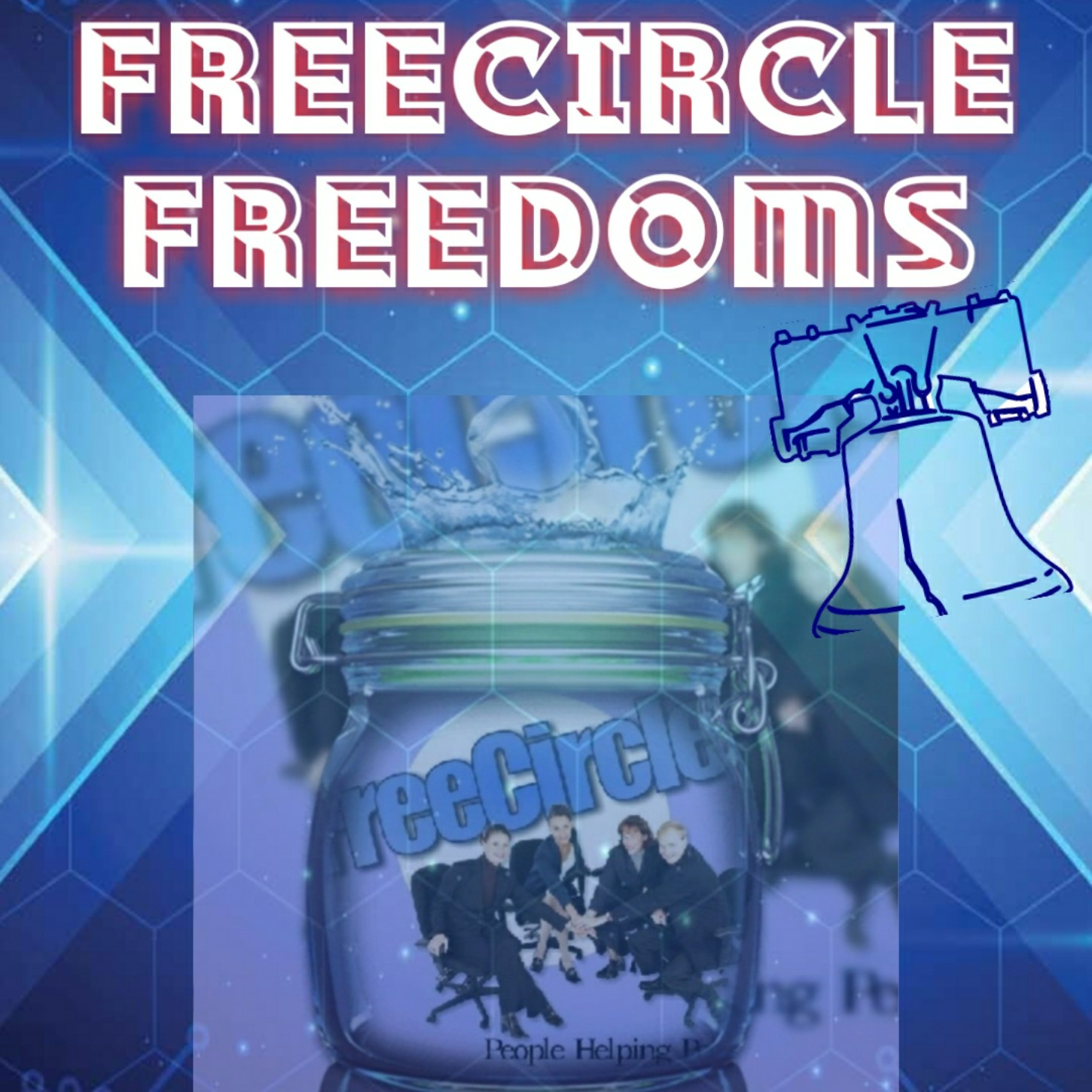 Show artwork for FreeCircle Freedoms