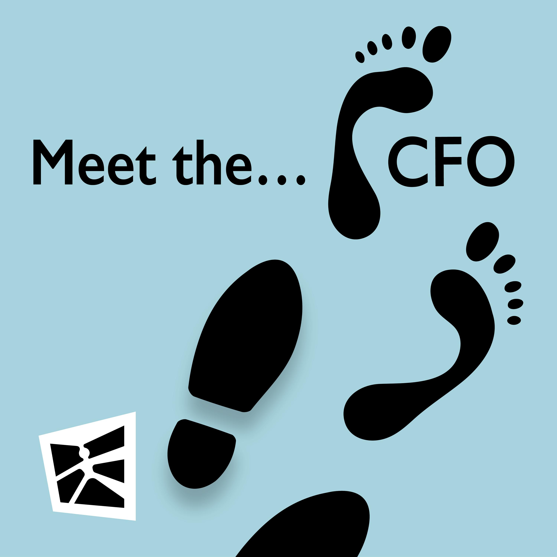 Show artwork for Meet the CFO