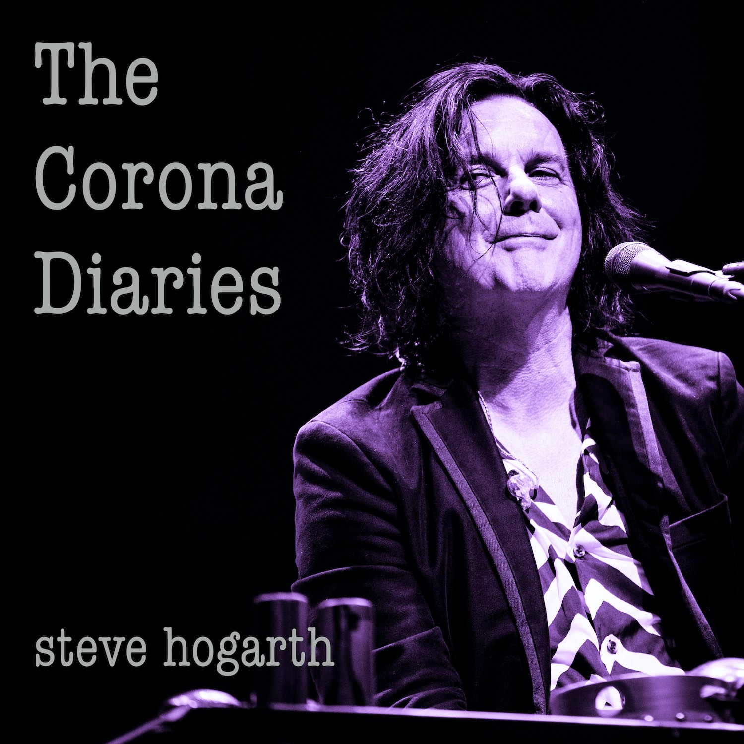 Artwork for podcast The Corona Diaries