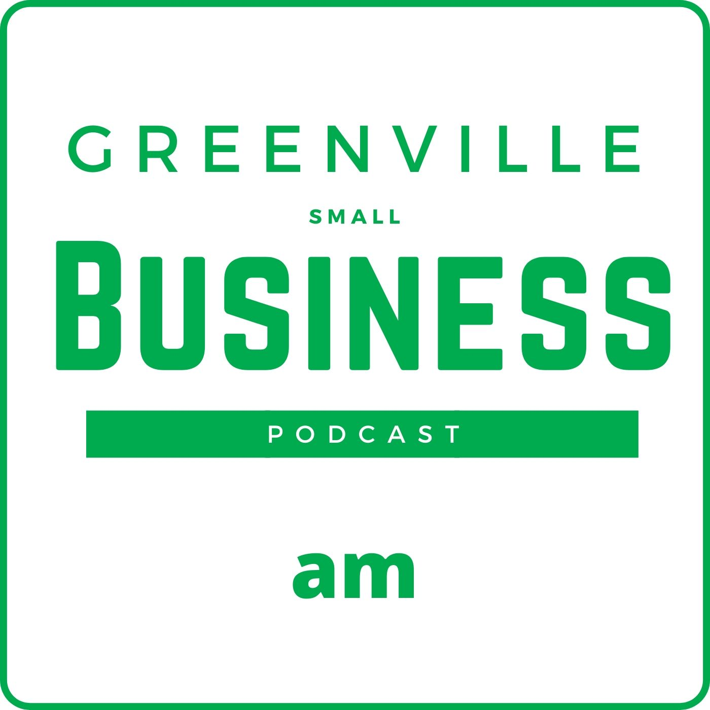 Show artwork for Greenville Small Business
