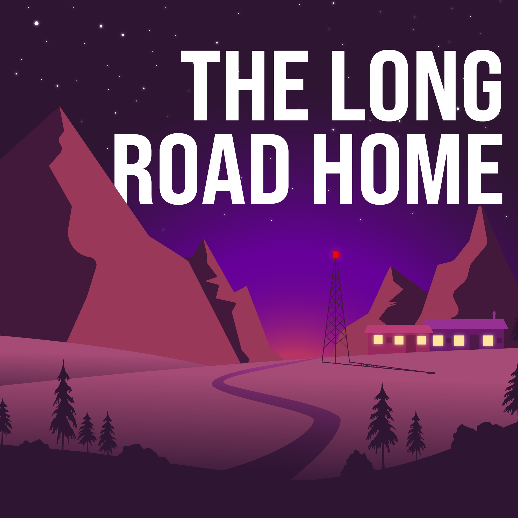 Show artwork for The Long Road Home