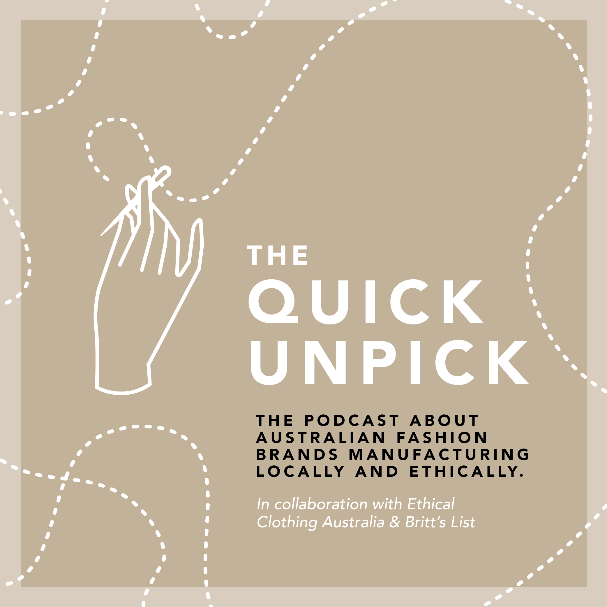 Artwork for podcast The Quick Unpick