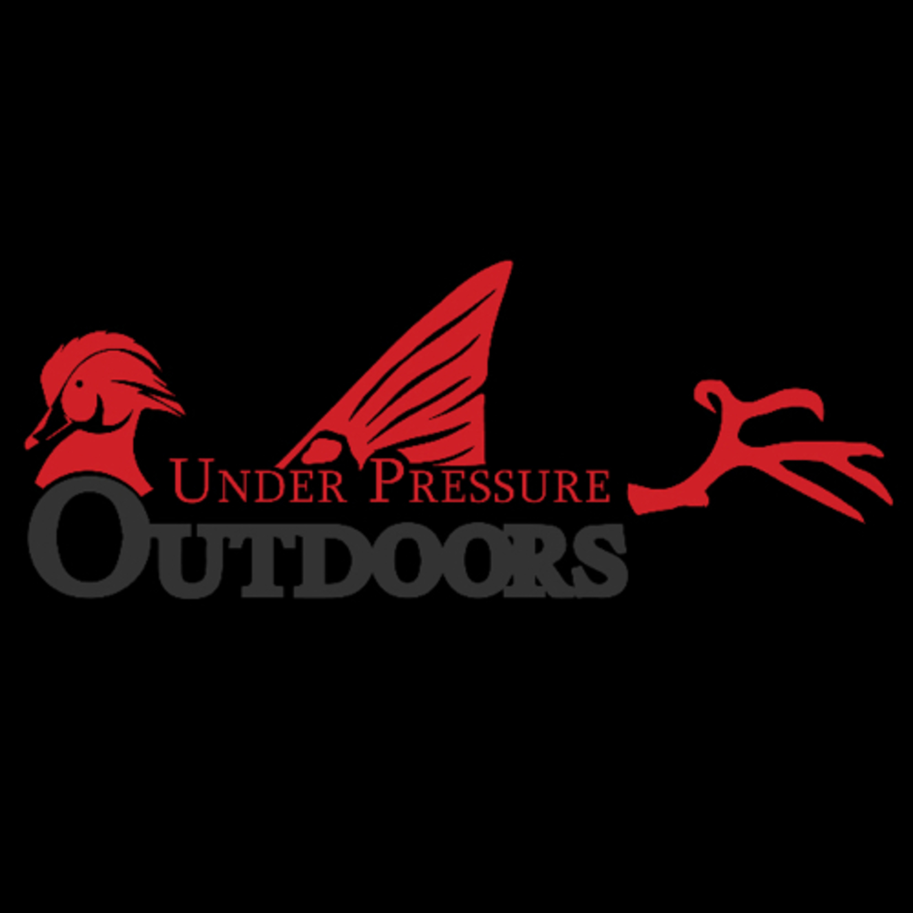 Show artwork for Under Pressure Outdoors Podcast
