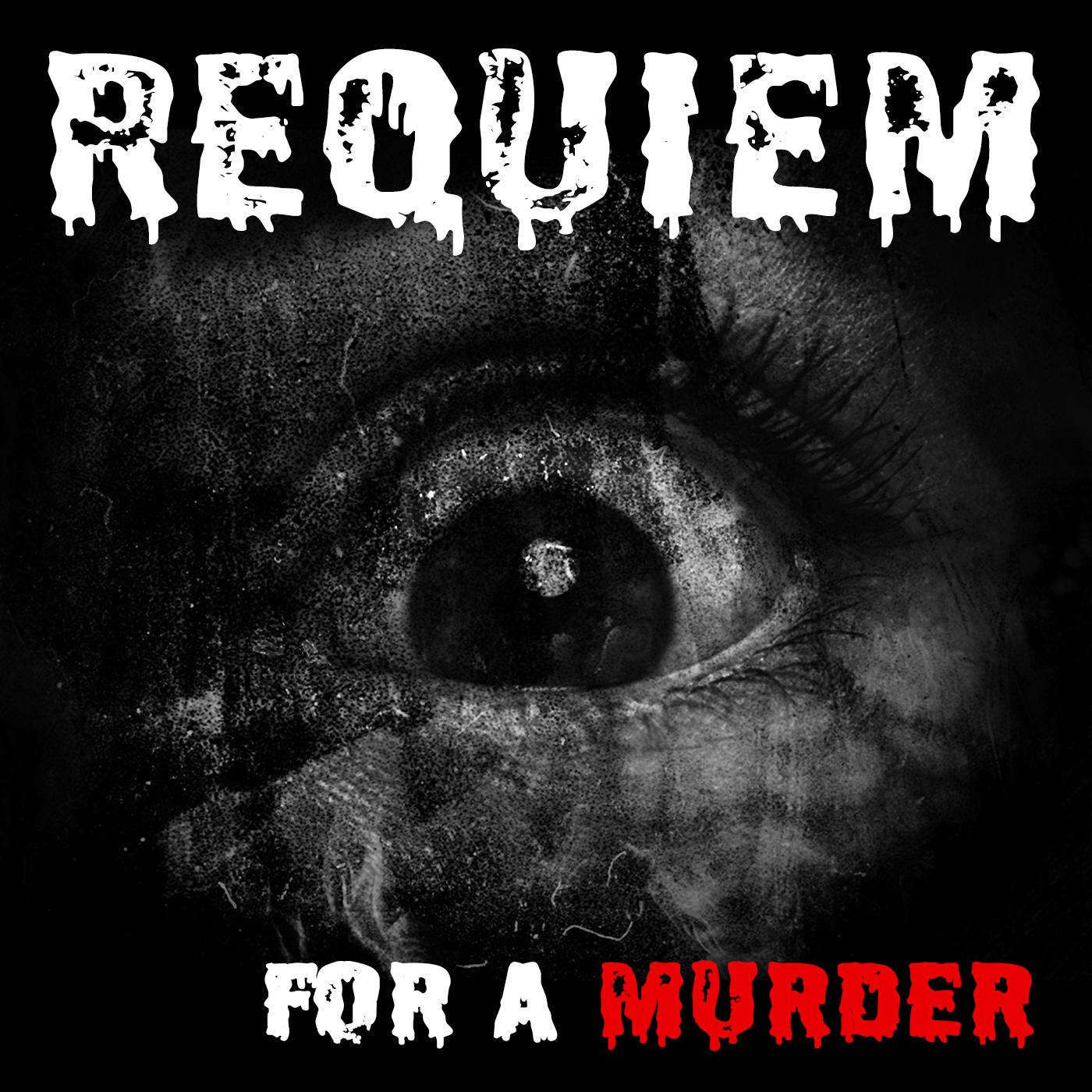 Show artwork for Requiem For A Murder