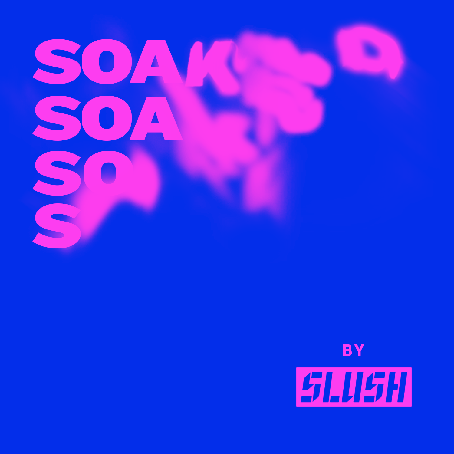 Artwork for podcast Soaked by Slush