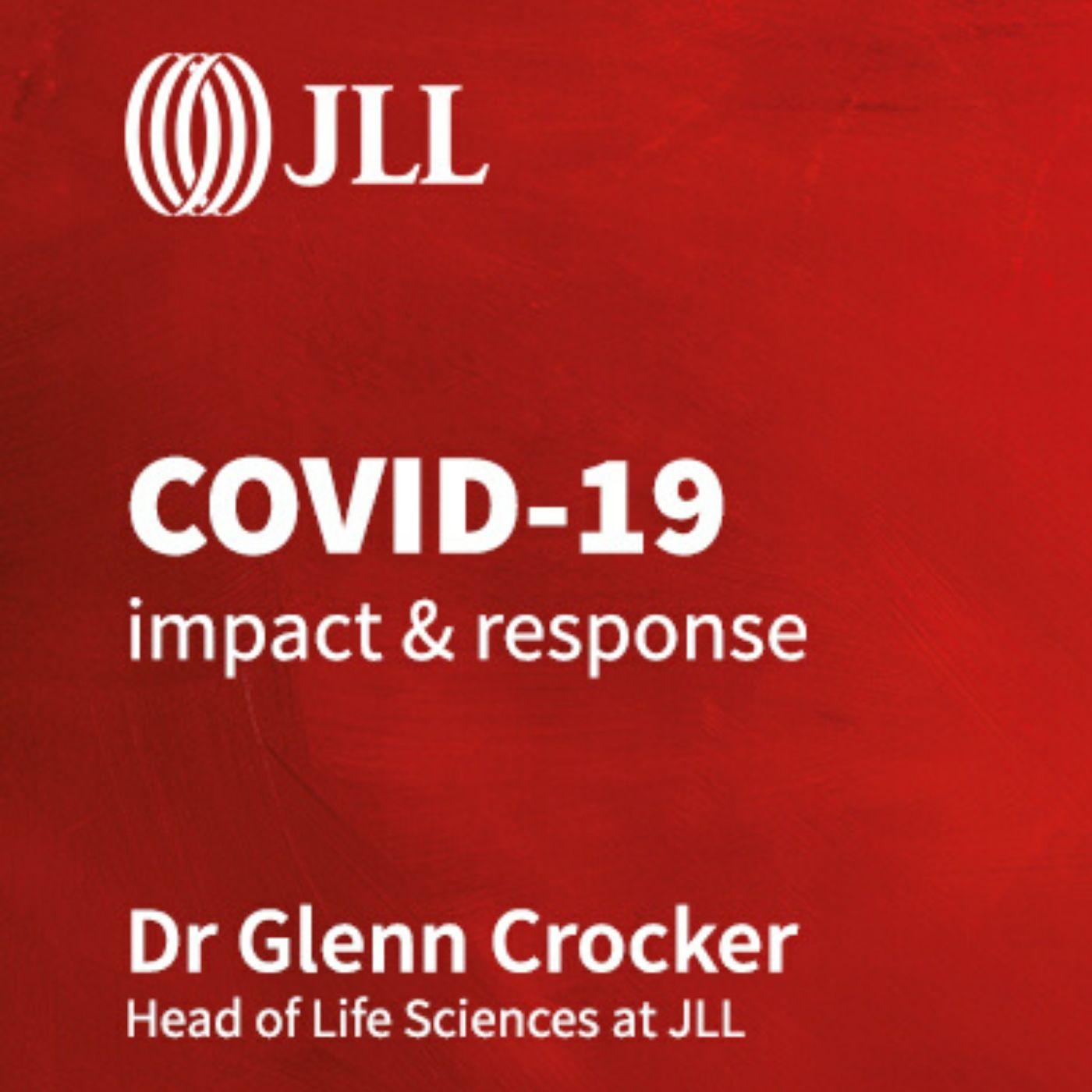 Artwork for podcast JLL UK Clustering Insights