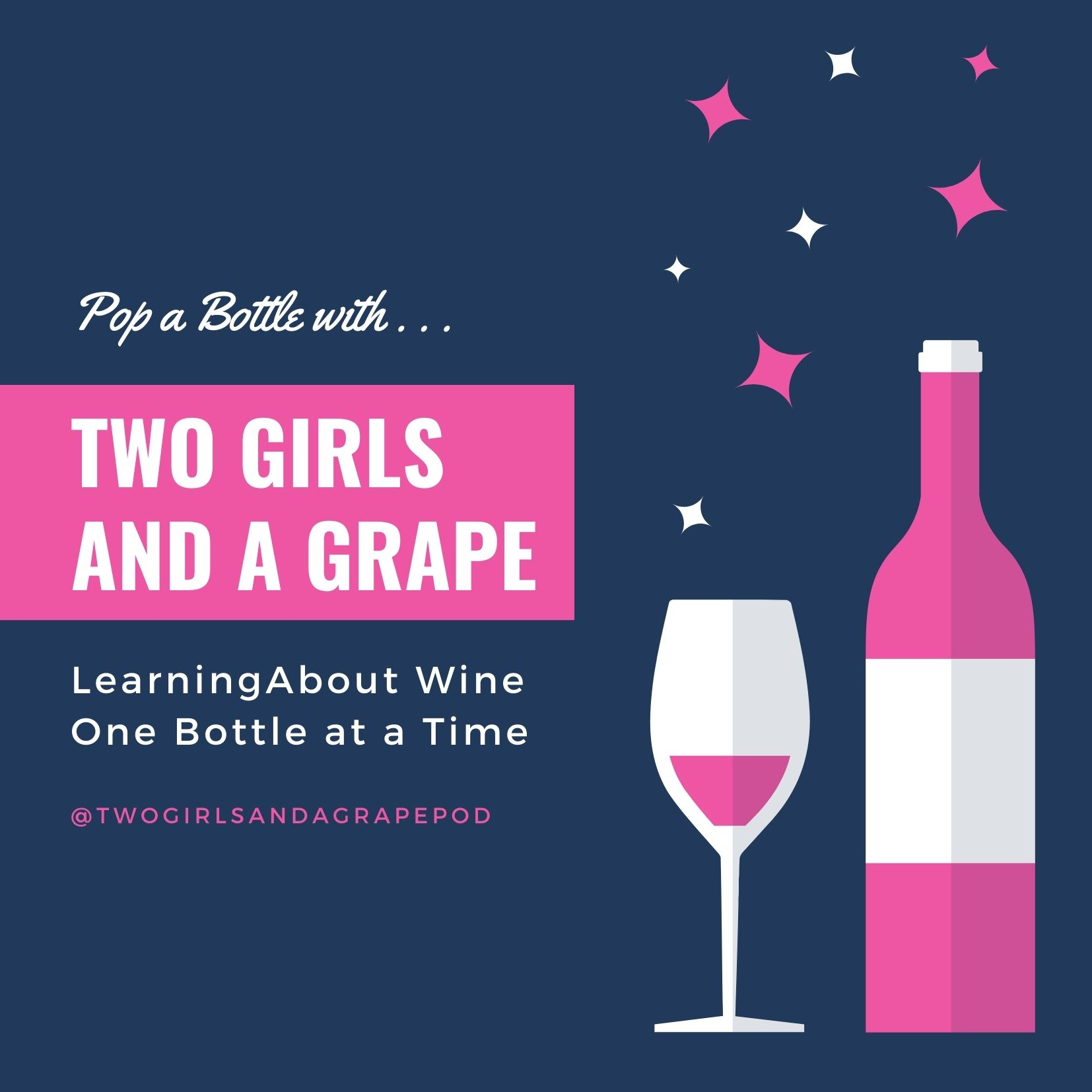 Show artwork for Two Girls and a Grape