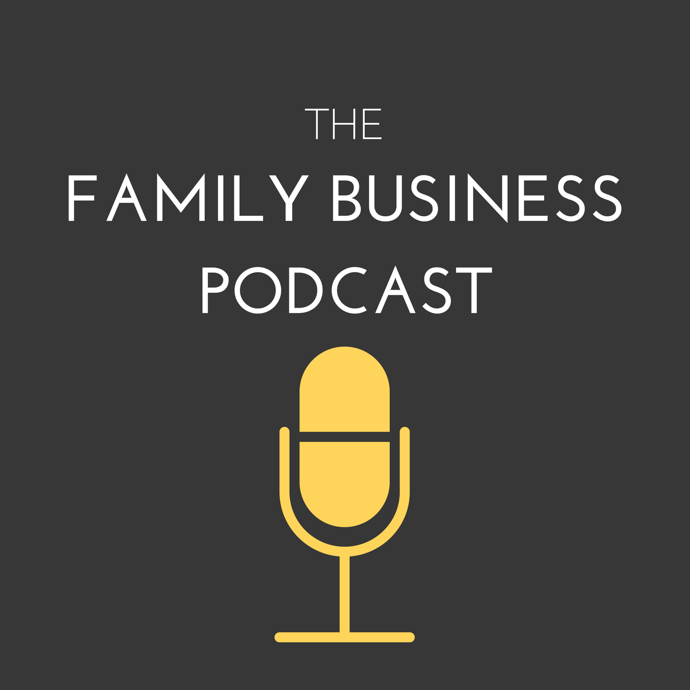 Ep.1 When do you become a Family Business?