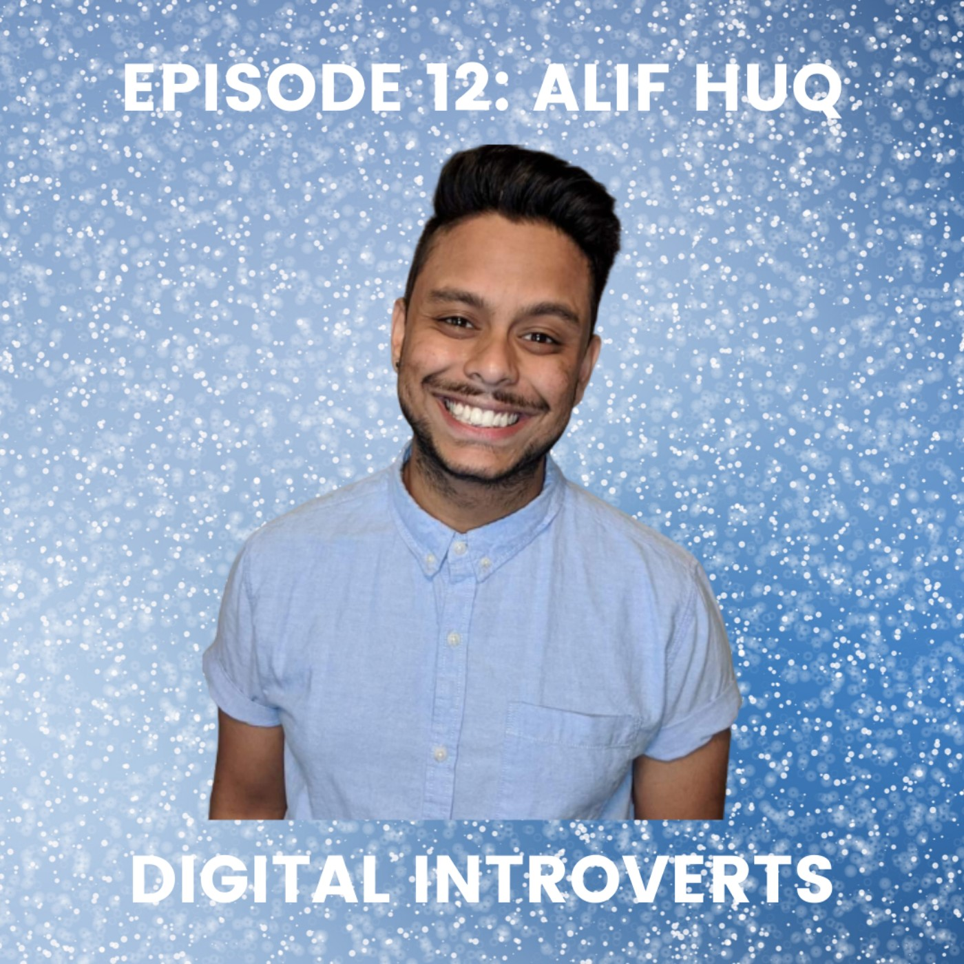Artwork for podcast Digital Introverts
