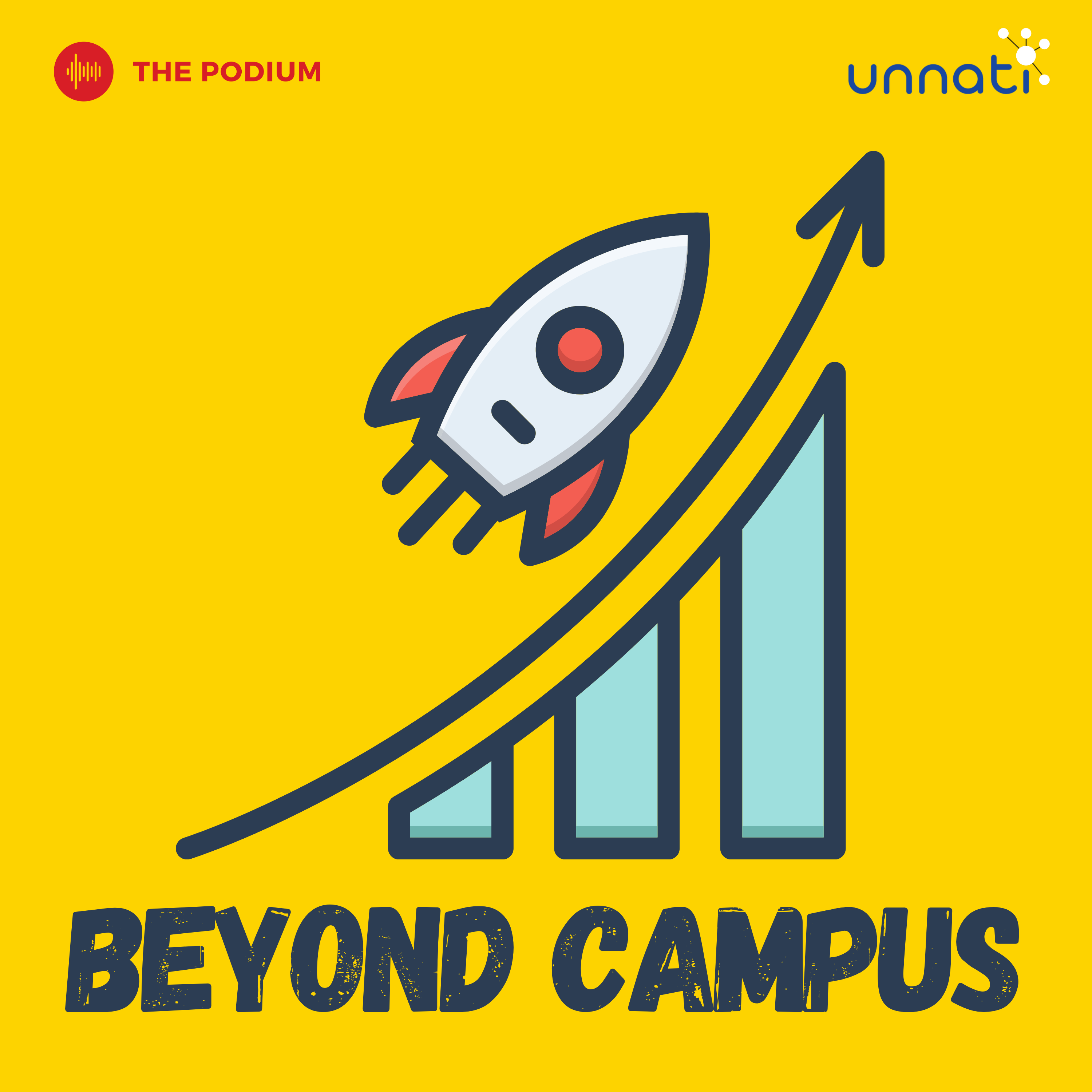 Show artwork for Beyond Campus