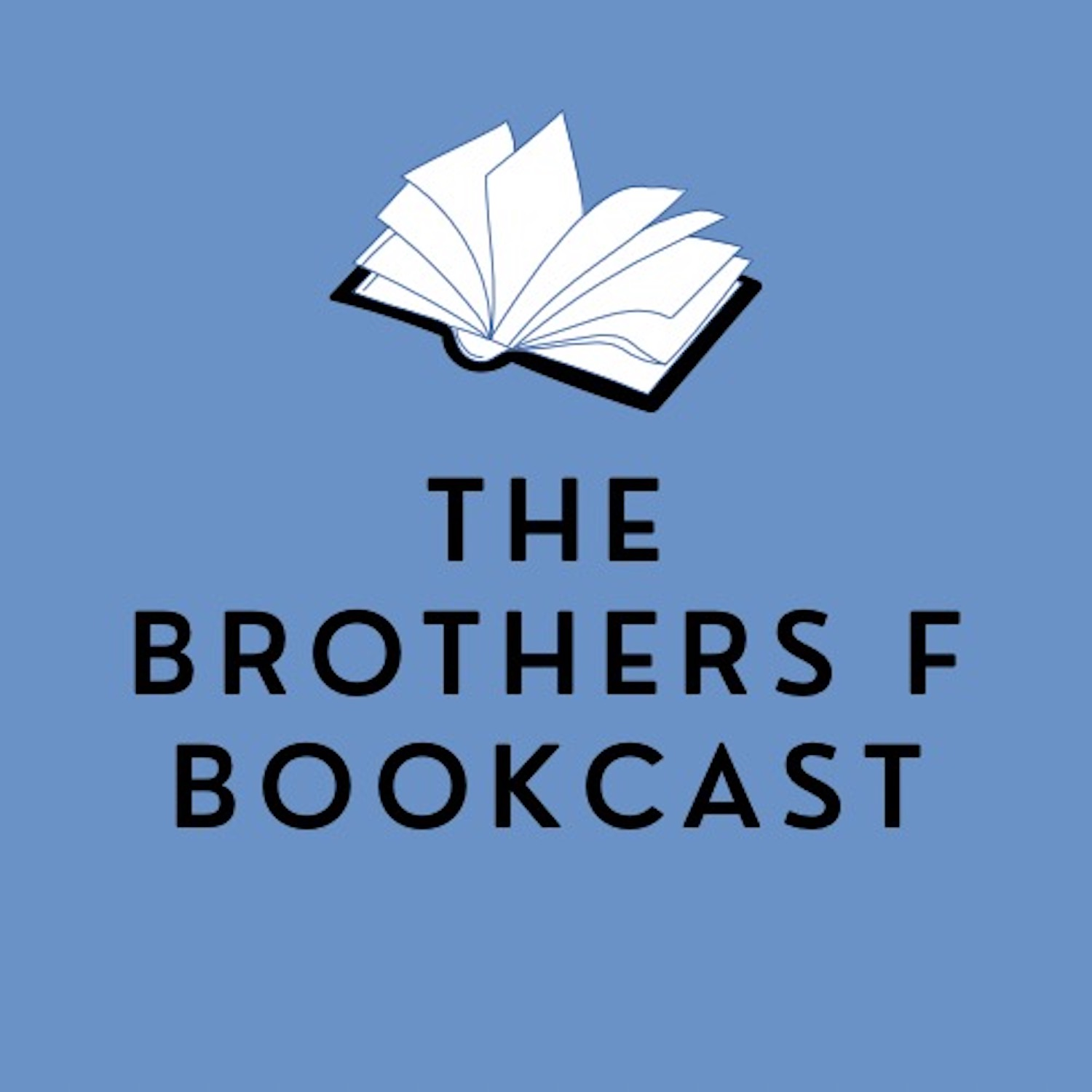 Show artwork for The Brothers F Bookcast