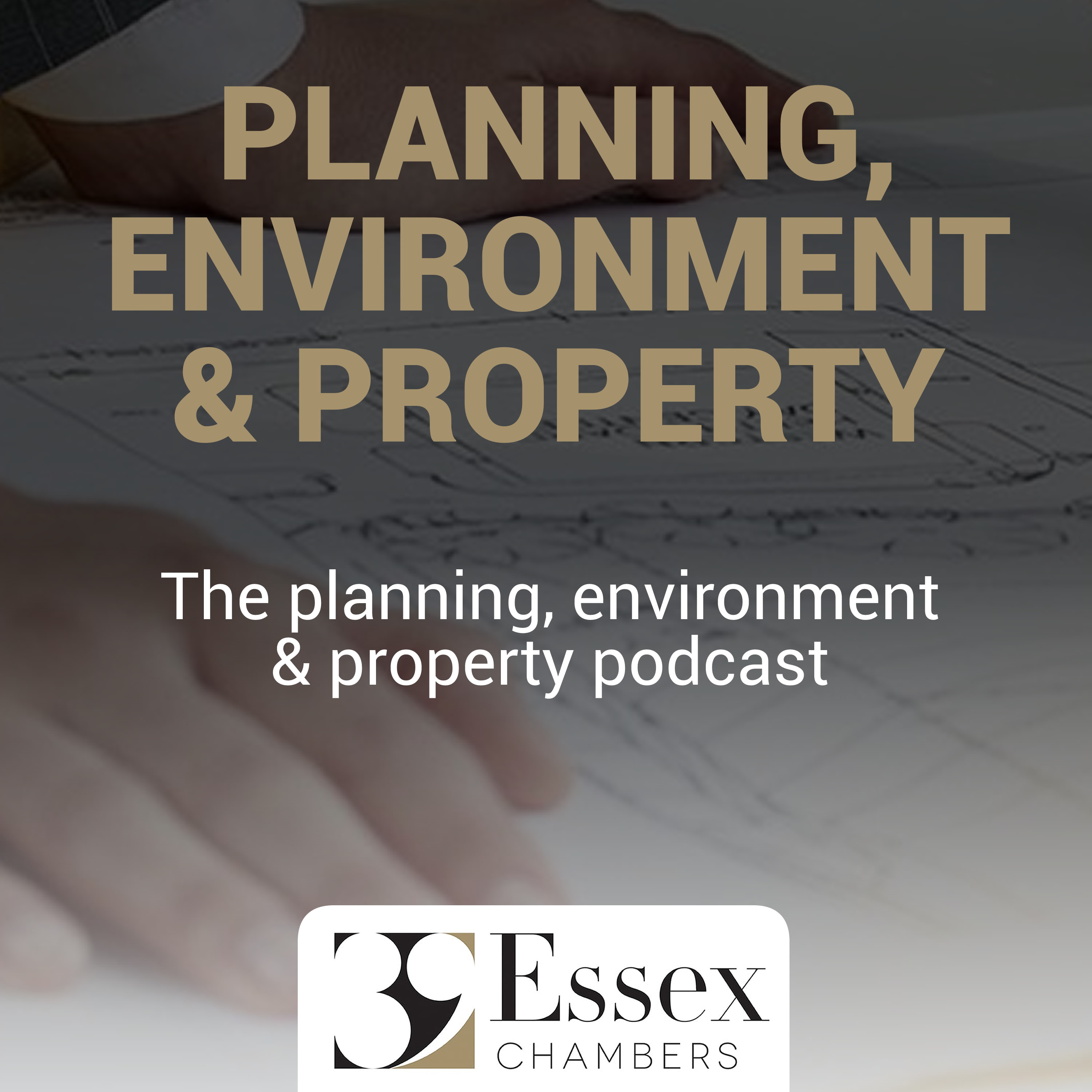 Artwork for podcast The Planning, Environment & Property Podcast