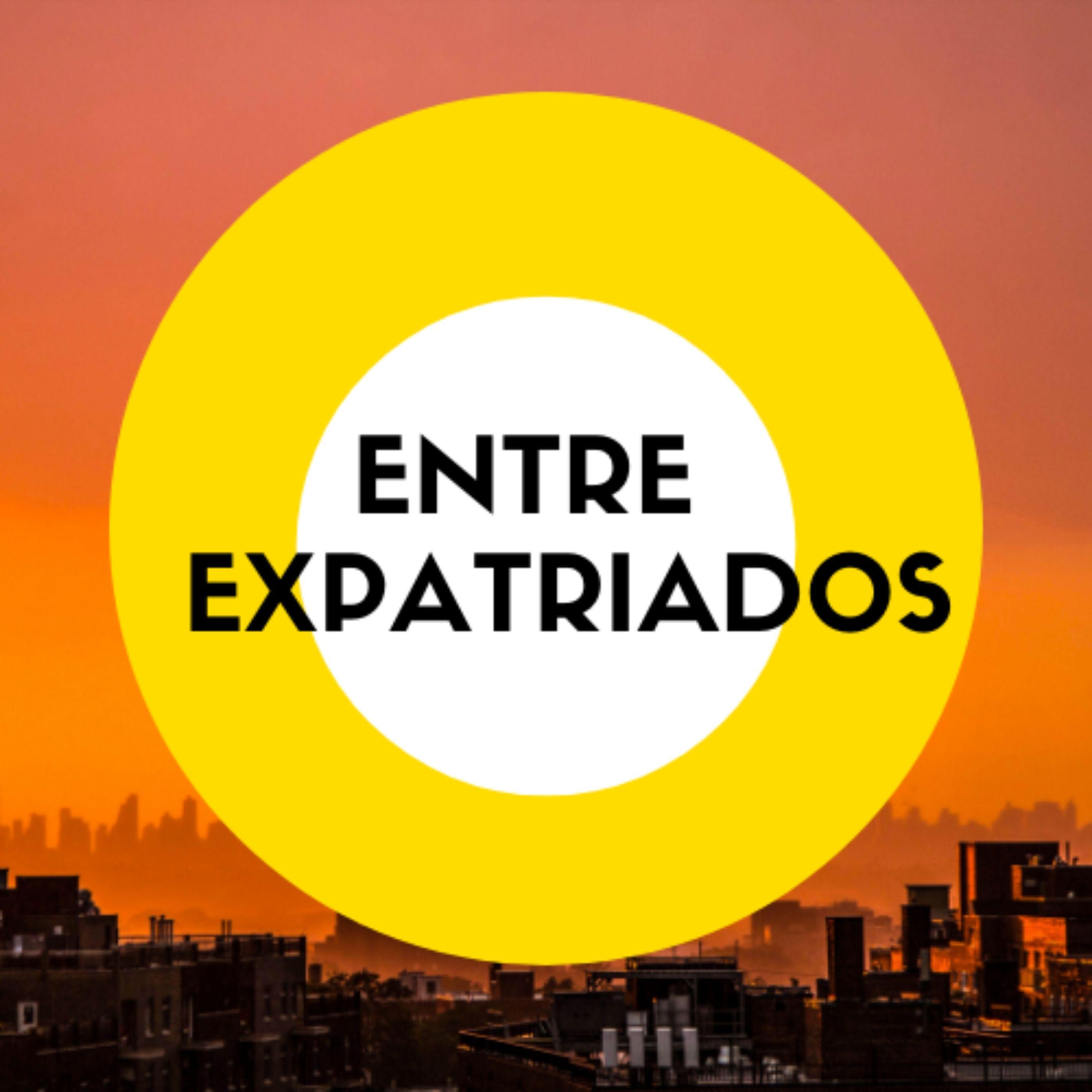 Show artwork for Entre Expatriados
