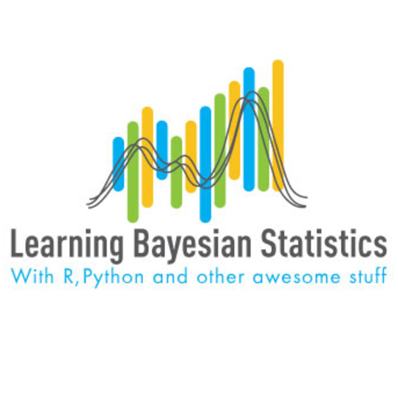 Artwork for podcast Learning Bayesian Statistics