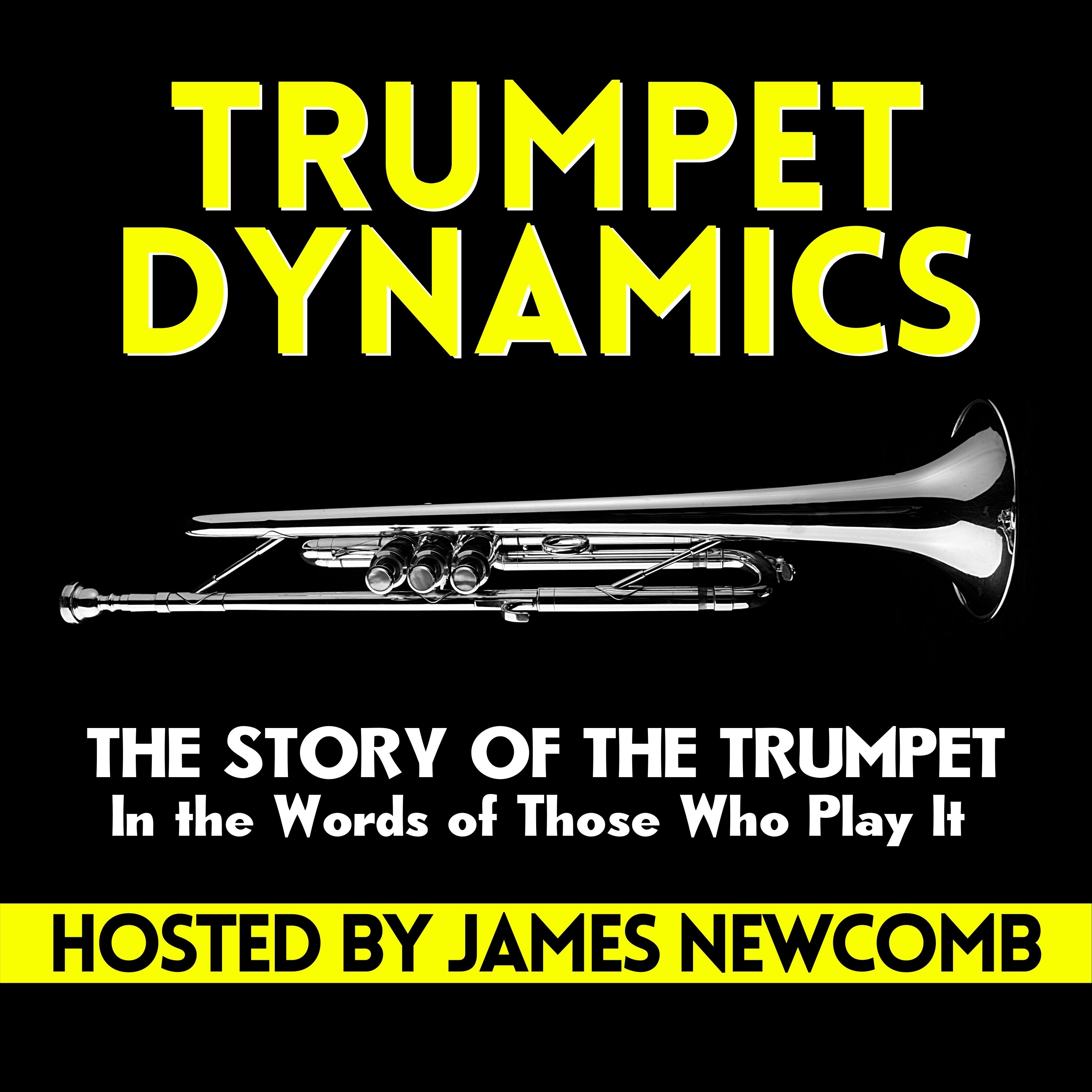 Show artwork for Trumpet Dynamics