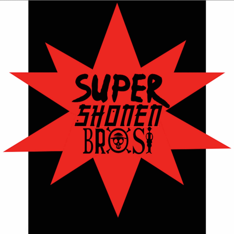 Super Shonen Bros