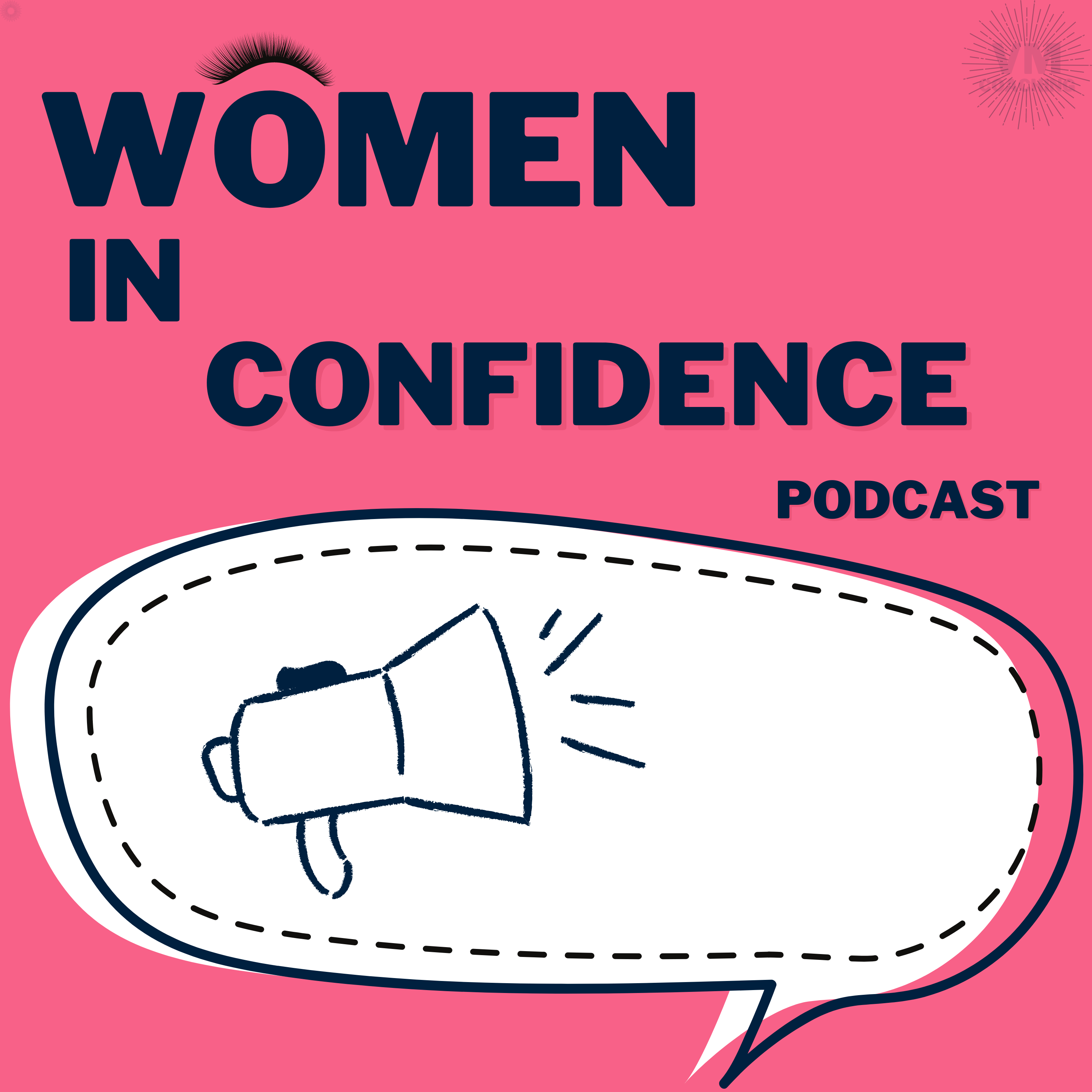 Show artwork for Women in Confidence