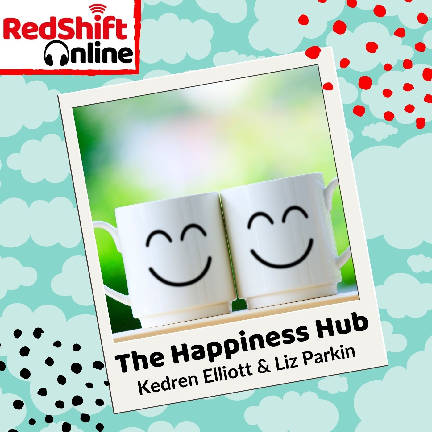 Show artwork for The Happiness Hub