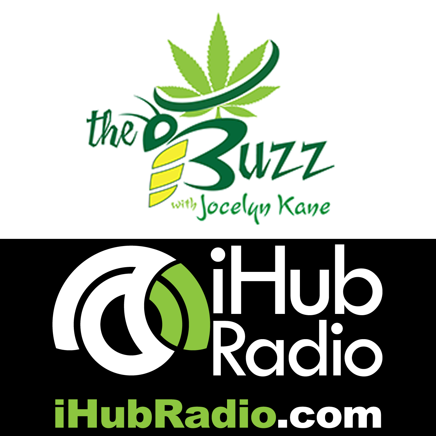 Show artwork for The Buzz