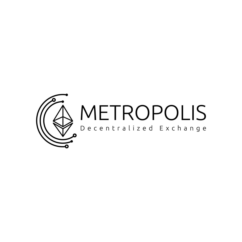 Show artwork for Metropolis Decentralized Exchange