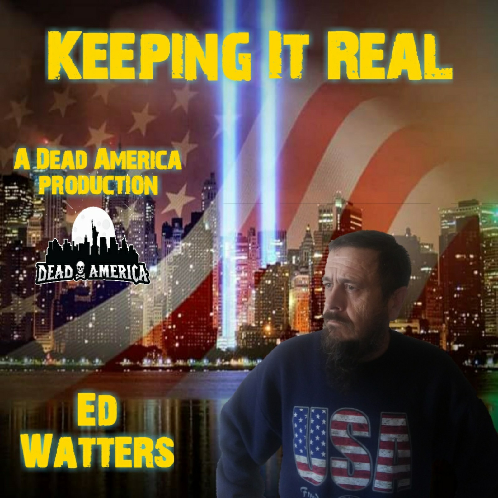 Show artwork for Keeping it real