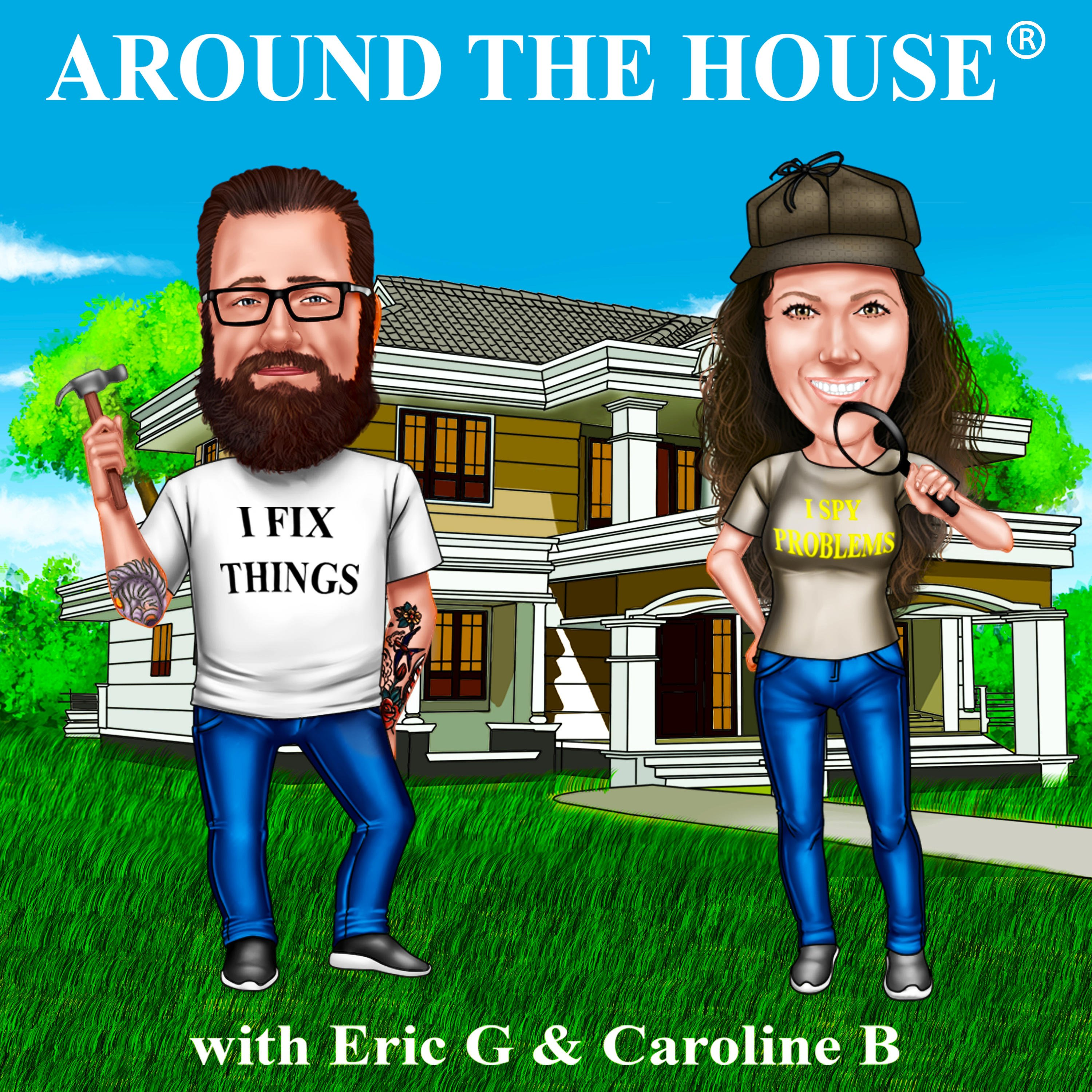 Show artwork for Around the House® Home Improvement