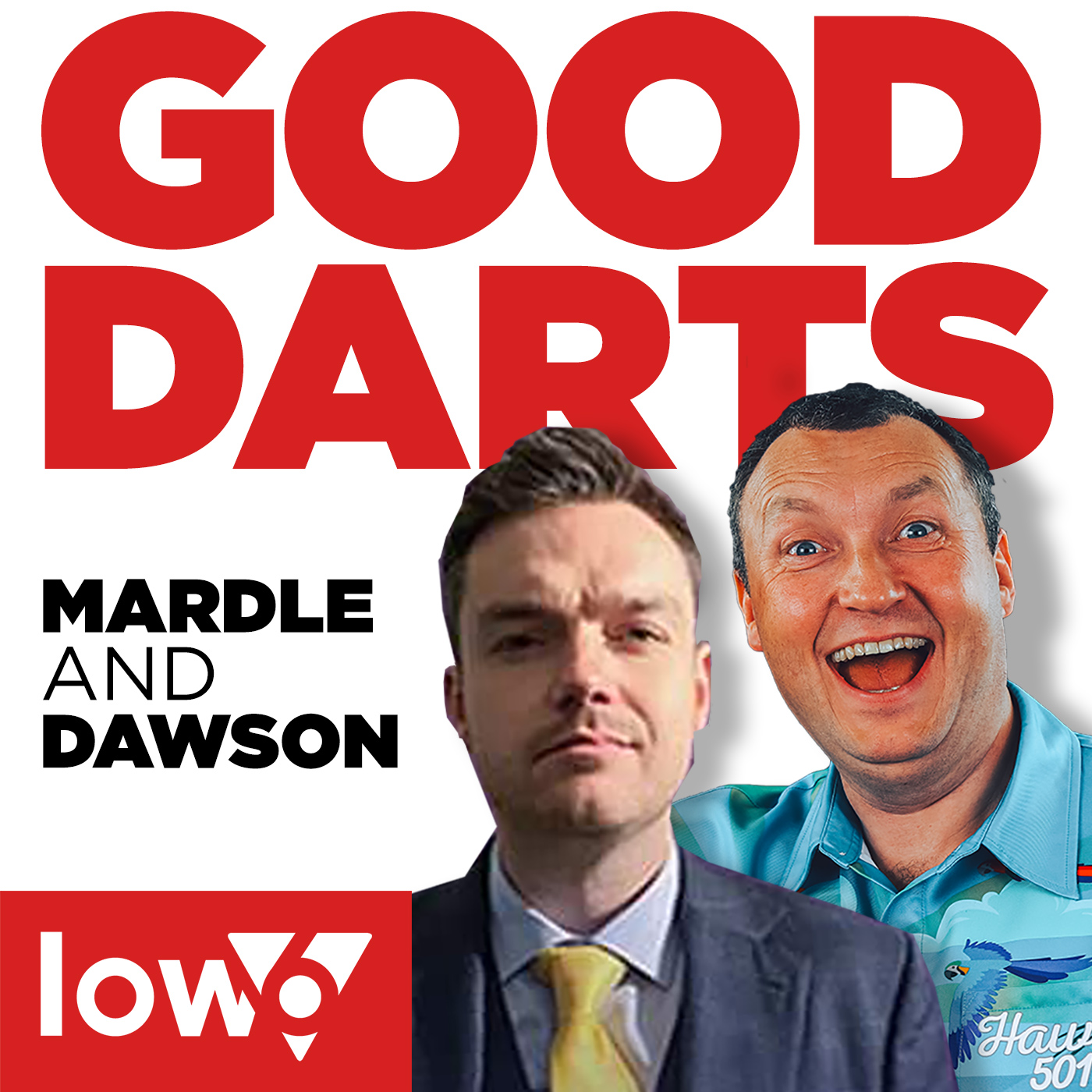 Show artwork for Good Darts