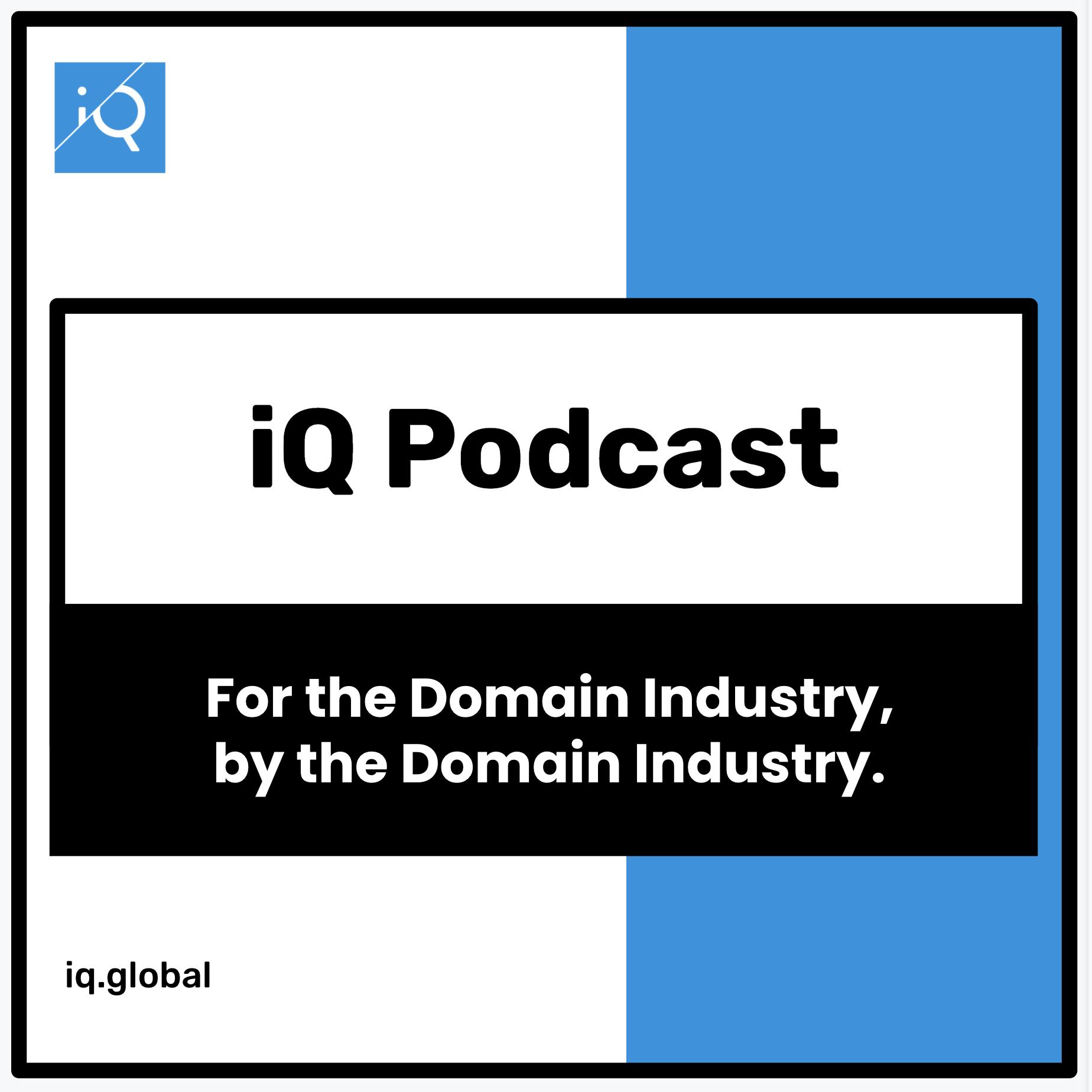 Show artwork for iQ Global Podcast
