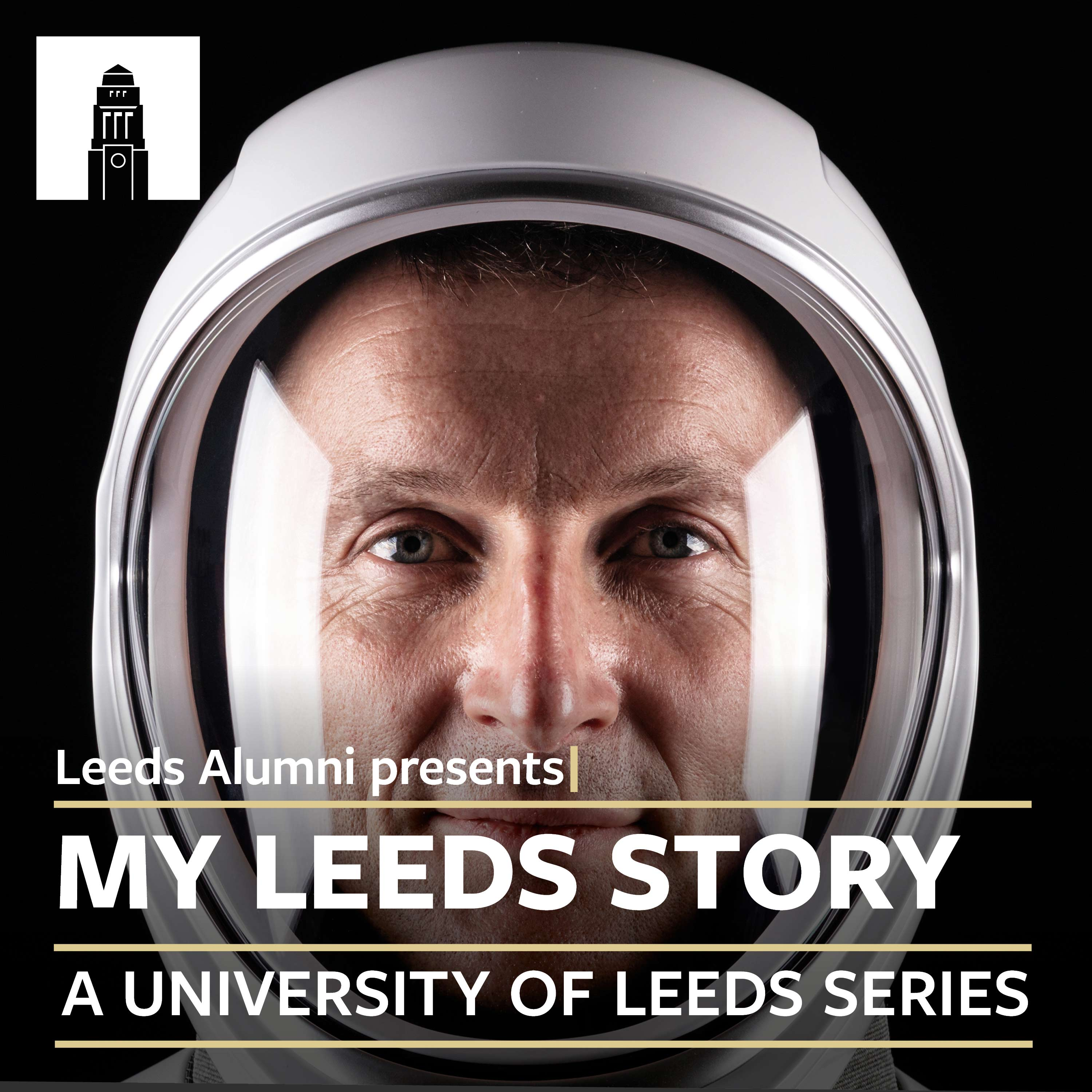 Artwork for podcast My Leeds Story